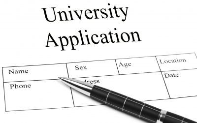 Applying to University: Your High School Counselor's Role