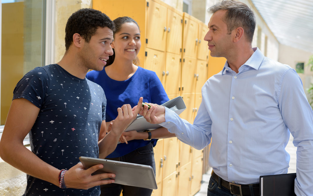 The Importance of Effective High School Counselors