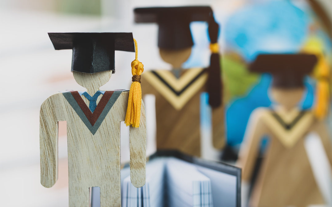 The Ways COVID-19 Affects College Admissions